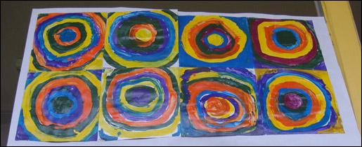 Quelques cercles 2