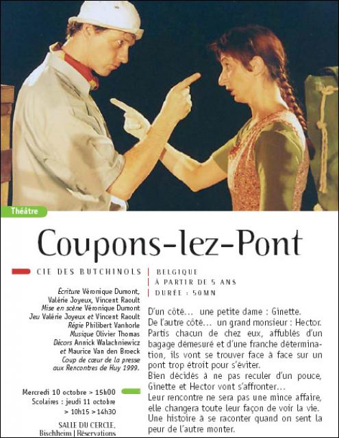 Coupons-lez-Ponts